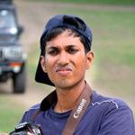 Jey Prashanthan